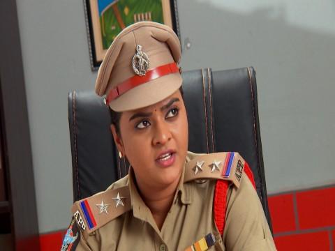 Inspector Kiran Ep 228 15th November 2017