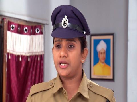 Inspector Kiran - Episode 239 - November 30, 2017 - Full Episode
