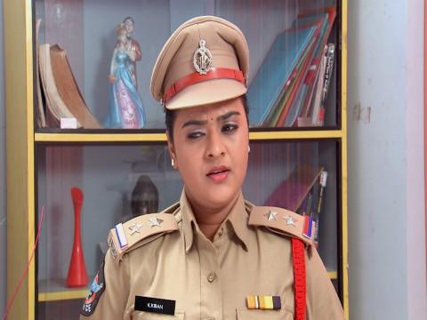 Inspector Kiran - Episode 240 - December 1, 2017 - Full Episode