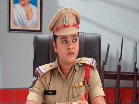 Inspector Kiran - Episode 242 - December 5, 2017 - Full Episode