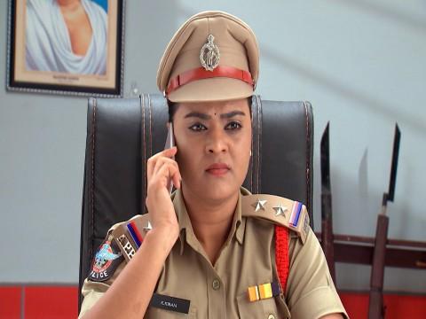 Inspector Kiran - Episode 243 - December 6, 2017 - Full Episode