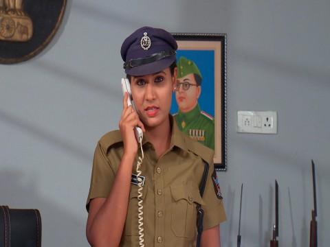 Inspector Kiran - Episode 244 - December 7, 2017 - Full Episode
