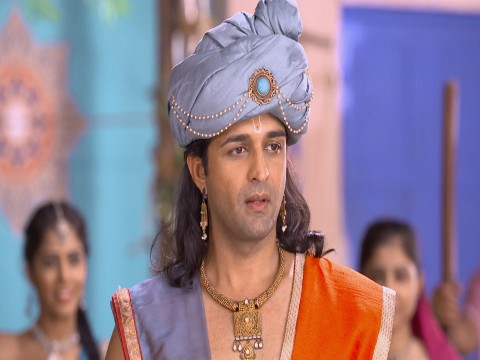 Jaya Krishna Mukunda Murari - Episode 328 - December 18, 2017 - Full Episode