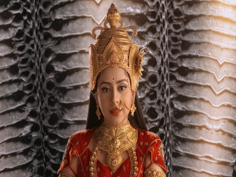 Jaya Krishna Mukunda Murari  Ep 122 16th January 2018