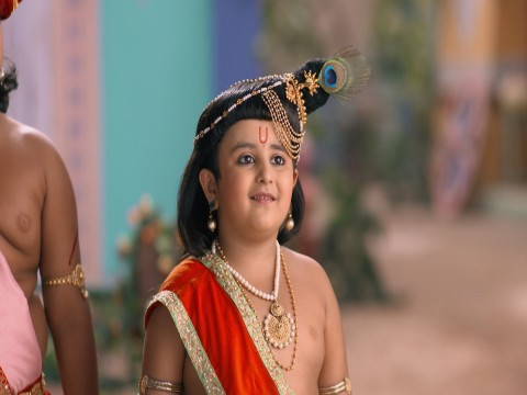 Jaya Krishna Mukunda Murari  Ep 158 7th March 2018