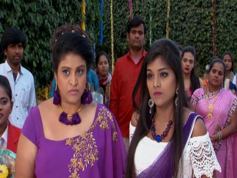 Kalyana Vaibhogam - Episode 187 - January 16, 2018 - Full Episode