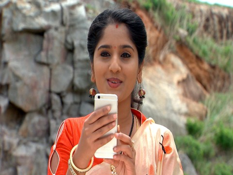 Kalyana Vaibhogam Ep 329 8th August 2018