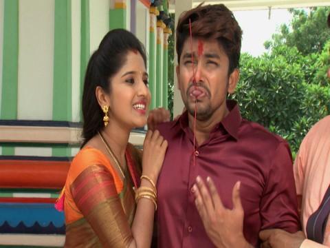 Kalyana Vaibhogam - Episode 369 - October 3, 2018 - Full Episode