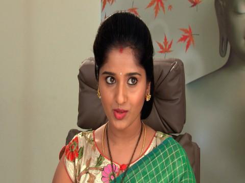 Kalyana Vaibhogam - Episode 370 - October 4, 2018 - Full Episode