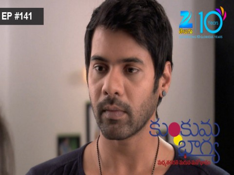 Kumkum bhagya latest episode 141 / D and b trailers