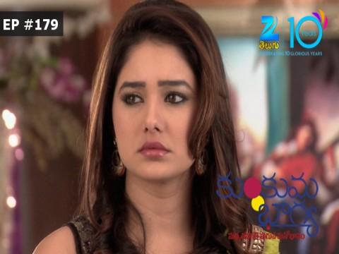 Kumkum Bhagya (Telugu) - Episode 179 | Watch Full Episode Online (HD ...