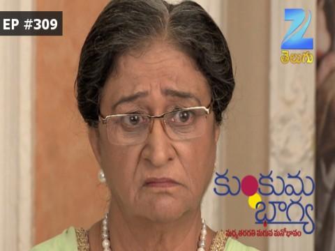 Kumkum Bhagya - Episode 309 - October 26, 2016 - Full Episode