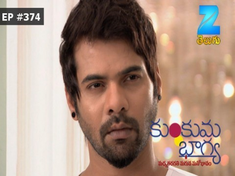 Kumkum Bhagya - Episode 374 - January 10, 2017 - Full Episode