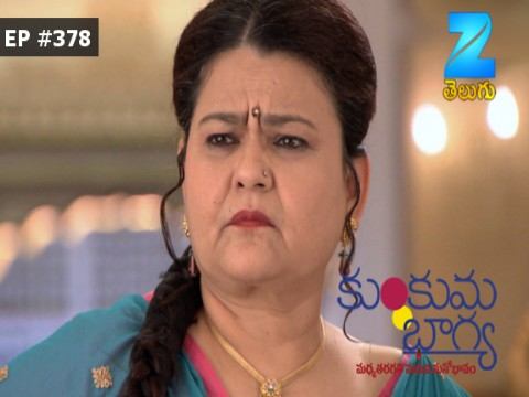 Kumkum Bhagya - Episode 378 - January 14, 2017 - Full Episode