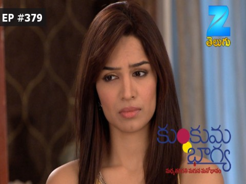 Kumkum Bhagya - Episode 379 - January 16, 2017 - Full Episode