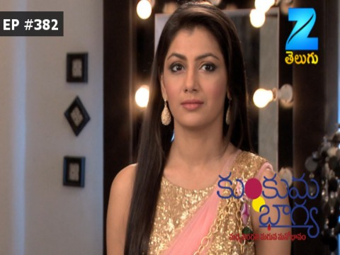 Kumkum Bhagya - Episode 382 - January 19, 2017 - Full Episode