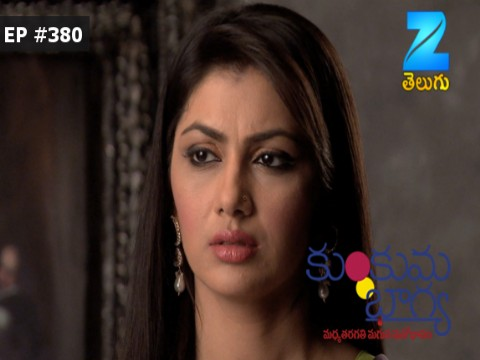 Kumkum Bhagya - Episode 380 - January 17, 2017 - Full Episode