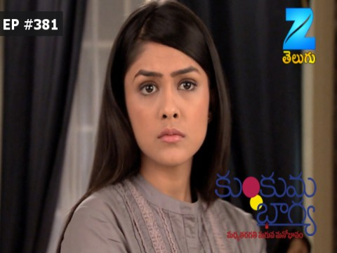 Kumkum Bhagya - Episode 381 - January 18, 2017 - Full Episode