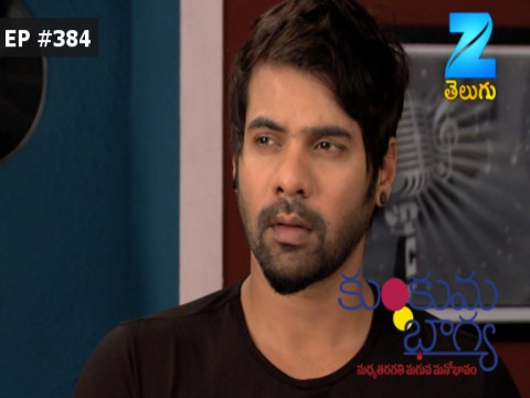 Kumkum Bhagya - Episode 384 - January 21, 2017 - Full Episode