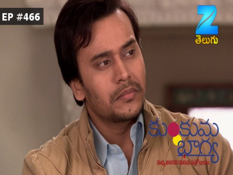 Kumkum Bhagya - Episode 466 - April 27, 2017 - Full Episode