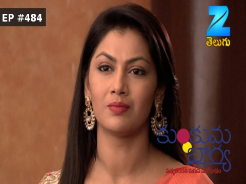 Kumkum Bhagya - Episode 484 - May 18, 2017 - Full Episode