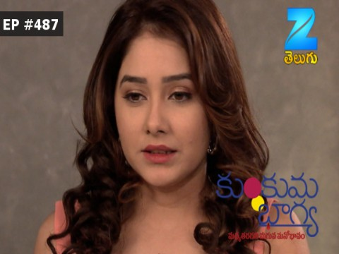Kumkum Bhagya - Episode 487 - May 22, 2017 - Full Episode