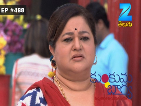 Kumkum Bhagya - Episode 488 - May 23, 2017 - Full Episode