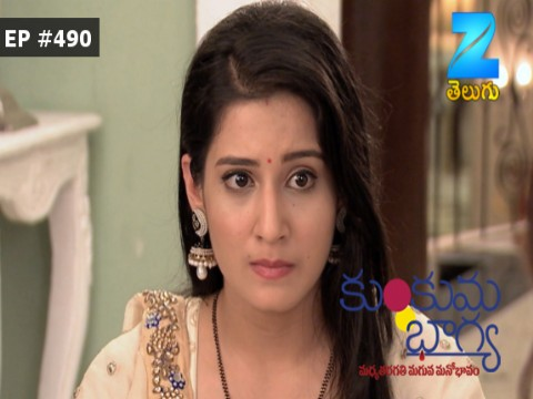 Kumkum Bhagya - Episode 490 - May 25, 2017 - Full Episode