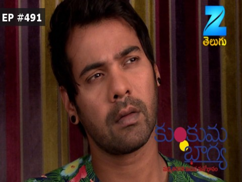 Kumkum Bhagya - Episode 491 - May 26, 2017 - Full Episode