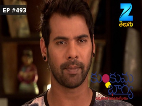 Kumkum Bhagya - Episode 493 - May 29, 2017 - Full Episode