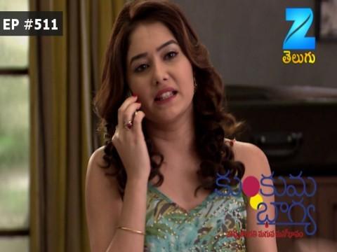 Kumkum Bhagya - Episode 511 - June 19, 2017 - Full Episode