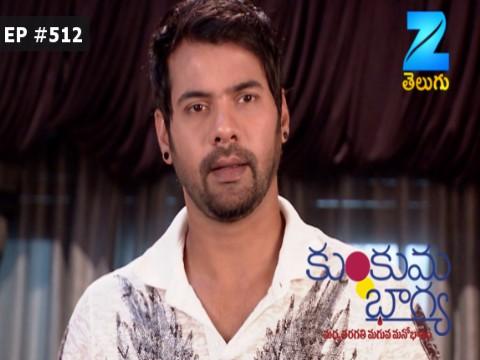 Kumkum Bhagya - Episode 512 - June 20, 2017 - Full Episode