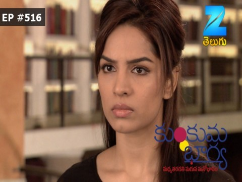 Kumkum Bhagya - Episode 516 - June 24, 2017 - Full Episode
