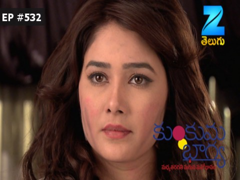 Kumkum Bhagya - Episode 533 - July 14, 2017 - Full Episode