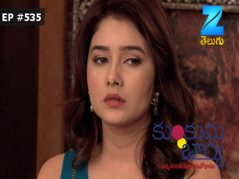 Kumkum Bhagya - Episode 536 - July 18, 2017 - Full Episode