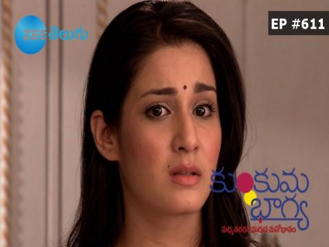 Kumkum Bhagya - Episode 611 - October 18, 2017 - Full Episode