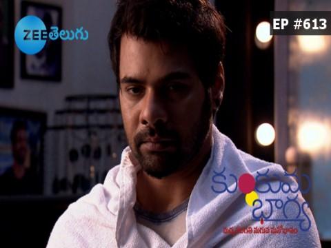 Kumkum Bhagya - Episode 613 - October 21, 2017 - Full Episode