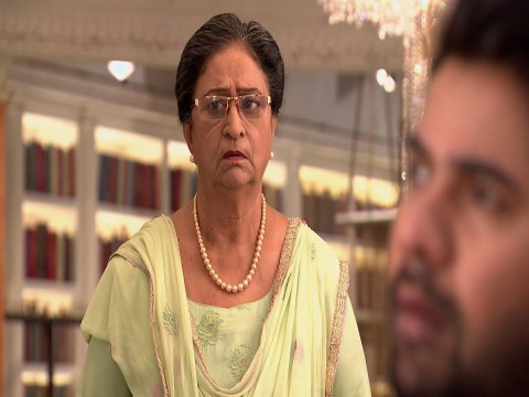 Kumkum Bhagya (Telugu) Ep 639 24th November 2017