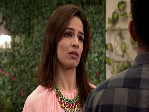 Kumkum Bhagya - Episode 100 - December 13, 2017 - Full Episode