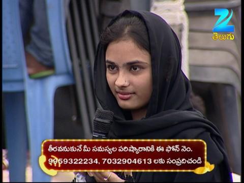 Lakshmi Devi Talupu Tattindi - Episode 58 - October 27, 2016 - Full Episode