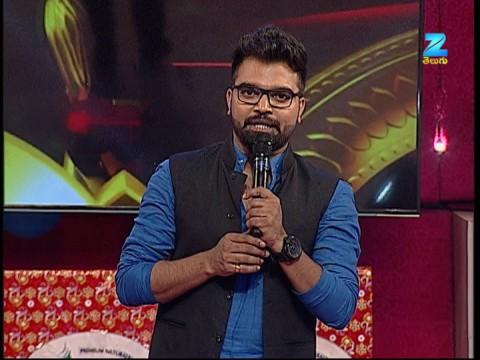 Lakshmi Devi Talupu Tattindi - Episode 124 - January 12, 2017 - Full Episode