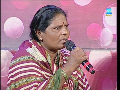 Lakshmi Devi Talupu Tattindi - Episode 126 - January 17, 2017 - Full Episode