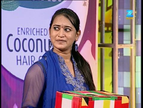 Lakshmi Devi Talupu Tattindi - Episode 130 - January 21, 2017 - Full Episode