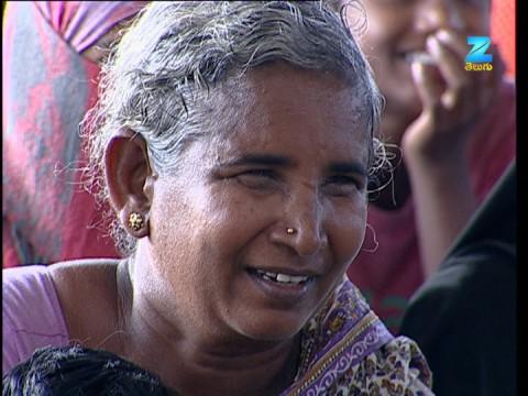 Lakshmi Devi Talupu Tattindi - Episode 129 - January 20, 2017 - Full Episode