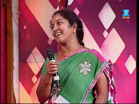 Lakshmi Devi Talupu Tattindi - Episode 174 - March 15, 2017 - Full Episode