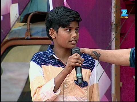 Lakshmi Devi Talupu Tattindi - Episode 178 - March 20, 2017 - Full Episode