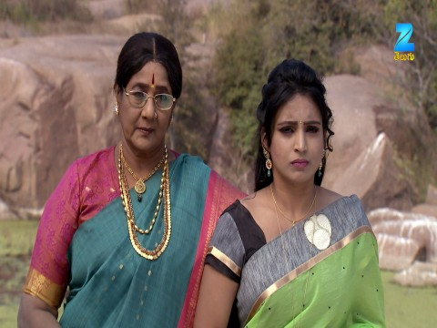 Mangamma Gari Manavaralu - Episode 939 - January 9, 2017 - Webisode