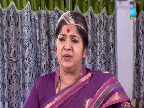 Mangammagaari Manavaraalu EP 998 31 Mar 2017