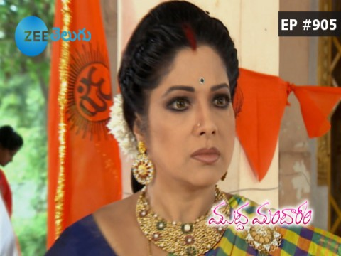 Muddha Mandaram - Episode 905 - October 18, 2017 - Full Episode