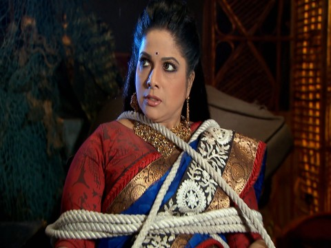 Ozee Mudda Mandaram Serial Today Episode
